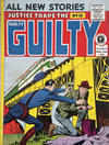 Cover for Justice Traps the Guilty (Arnold Book Company, 1951 series) #18