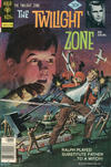 Cover for The Twilight Zone (Western, 1962 series) #79 [Gold Key]