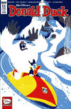Cover Thumbnail for Donald Duck (2015 series) #11 / 378 [Subscription Cover]