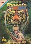 Cover for Estrellas del Deporte (Editorial Novaro, 1965 series) #182