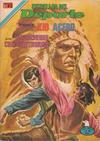 Cover for Estrellas del Deporte (Editorial Novaro, 1965 series) #181
