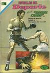 Cover for Estrellas del Deporte (Editorial Novaro, 1965 series) #135