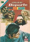 Cover for Estrellas del Deporte (Editorial Novaro, 1965 series) #186