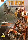 Cover for Turok (Editorial Novaro, 1969 series) #116