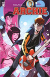 Cover for Archie (Archie, 2015 series) #6 [Cover B Derek Charm]