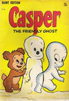 Cover for Casper the Friendly Ghost (Magazine Management, 1970 ? series) #37-04