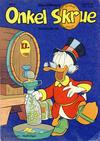 Cover for Onkel Skrue (Hjemmet / Egmont, 1976 series) #4