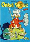 Cover for Onkel Skrue (Hjemmet / Egmont, 1976 series) #6