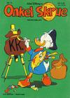 Cover for Onkel Skrue (Hjemmet / Egmont, 1976 series) #10