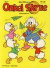 Cover for Onkel Skrue (Hjemmet / Egmont, 1976 series) #11