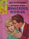 Cover for Famous Romance Library (Amalgamated Press, 1956 ? series) #81