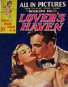 Cover for Famous Romance Library (Amalgamated Press, 1956 ? series) #34