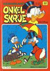 Cover for Onkel Skrue (Hjemmet / Egmont, 1976 series) #32