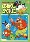 Cover for Onkel Skrue (Hjemmet / Egmont, 1976 series) #30