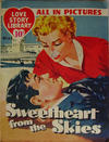 Cover for Love Story Picture Library (IPC, 1952 series) #163