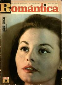 Cover Thumbnail for Romantica (Ibero Mundial de ediciones, 1961 series) #257