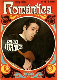 Cover Thumbnail for Romantica (Ibero Mundial de ediciones, 1961 series) #345