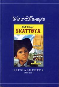 Cover Thumbnail for Walt Disney's Spesialhefter (Hjemmet / Egmont, 2015 series) #1 - 1959 - 1964
