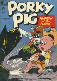 Cover Thumbnail for Four Color (Wilson Publishing, 1947 series) #271