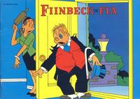 Cover Thumbnail for Fiinbeck og Fia (Hjemmet / Egmont, 1930 series) #1975