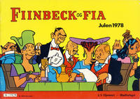 Cover Thumbnail for Fiinbeck og Fia (Hjemmet / Egmont, 1930 series) #1978