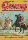 Cover for Conny (Bastei Verlag, 1980 series) #56