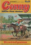 Cover for Conny (Bastei Verlag, 1980 series) #162
