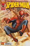 Cover for Astonishing Spider-Man (Panini UK, 2009 series) #33