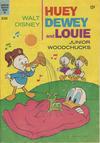 Cover for Walt Disney's Giant Comics (W. G. Publications; Wogan Publications, 1951 series) #534