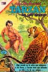 Cover for Tarzán (Editorial Novaro, 1951 series) #251