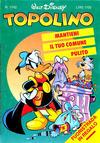Cover for Topolino (Disney Italia, 1988 series) #1742