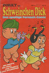 Cover for Schweinchen Dick (Willms Verlag, 1972 series) #11