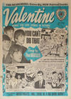 Cover for Valentine (IPC, 1957 series) #16 May 1964