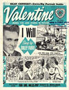Cover for Valentine (IPC, 1957 series) #18 July 1964