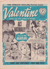 Cover for Valentine (IPC, 1957 series) #11 September 1965