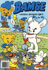 Cover for Bamse (Hjemmet, 1991 series) #3/1991