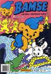 Cover for Bamse (Hjemmet, 1991 series) #6/1991