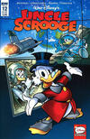 Cover for Uncle Scrooge (IDW, 2015 series) #12 / 416 [Regular Cover]