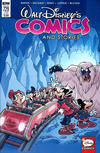 Cover for Walt Disney's Comics and Stories (IDW, 2015 series) #729 [Subscription Variant]