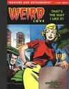 Cover for Weird Love (IDW, 2015 series) #2 - That's the Way I Like It!
