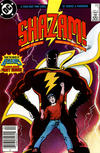 Cover for Shazam: The New Beginning (DC, 1987 series) #1 [Newsstand]