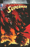 Cover for Superman (DC, 2011 series) #50 [Batman v Superman Kaare Andrews Full Color Cover]