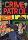 Cover for Crime Patrol (Superior Publishers Limited, 1949 series) #10