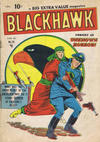 Cover for Blackhawk (Bell Features, 1949 series) #29