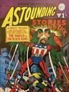 Cover for Astounding Stories (Alan Class, 1966 series) #51