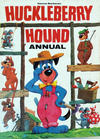 Cover for Huckleberry Hound Annual (World Distributors, 1960 series) #1967