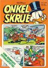 Cover for Onkel Skrue (Hjemmet / Egmont, 1976 series) #5/1980