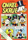 Cover for Onkel Skrue (Hjemmet / Egmont, 1976 series) #8/1980