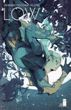 Cover for Low (Image, 2014 series) #12 [Cover B]