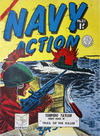 Cover for Navy Action (Horwitz, 1954 ? series) #21